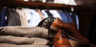 Business tøj