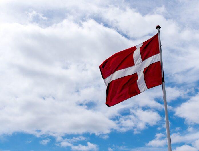 Dansk flag