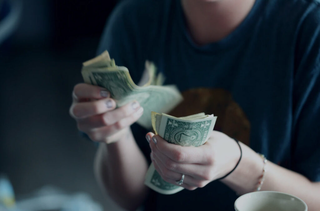 Du kan samle dine lån et sted